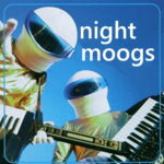 Wildman and Mr Moog
