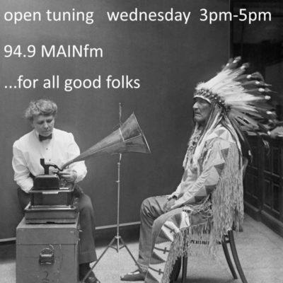 Open Tuning