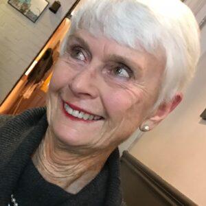 Nancy Whittaker