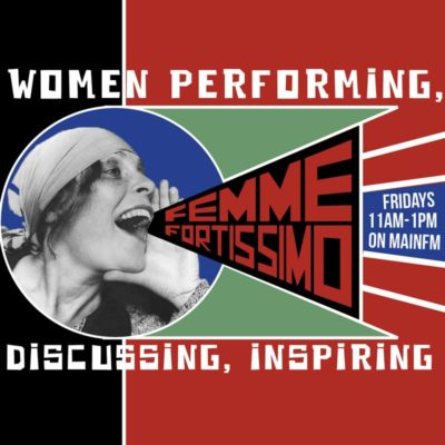 Femme Fortissimo (Repeat)