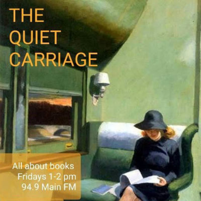 The Quiet Carriage