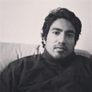 Shankar Kasynathan